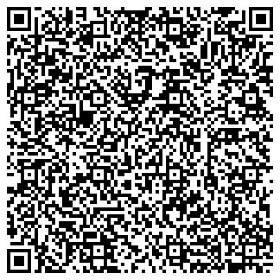 QR-код с контактной информацией организации Частное акционерное общество «Вентиляционные системы».