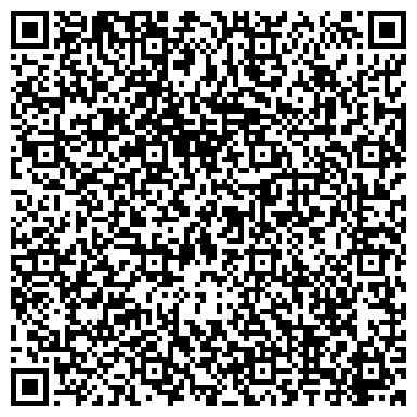 """QR-код с контактной информацией организации """"Мир Декоративной Косметики"""""""