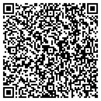 QR-код с контактной информацией организации SHOW+