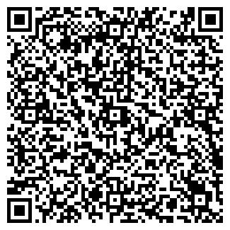 QR-код с контактной информацией организации ип Лютов А.С