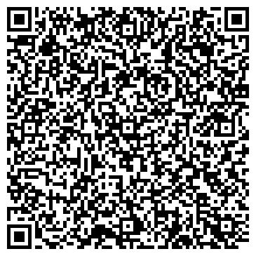 """QR-код с контактной информацией организации ТОО """"Interactiv Kazakstan"""""""