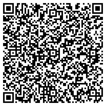 QR-код с контактной информацией организации Общество с ограниченной ответственностью ООО НПП Техинсервис