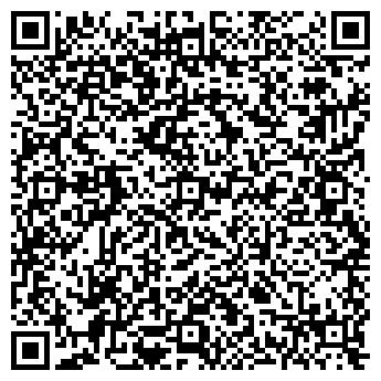 QR-код с контактной информацией организации Частное предприятие Nanoshine LTD