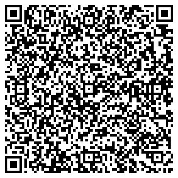 QR-код с контактной информацией организации ИП Байкокшинов