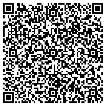 """QR-код с контактной информацией организации Магазин """"PARTY KZ"""" ТОО"""