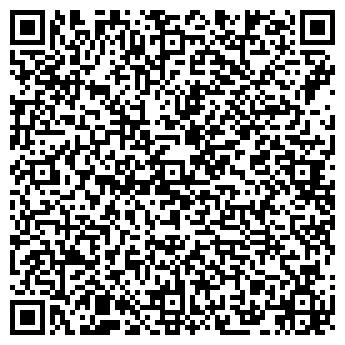 QR-код с контактной информацией организации Частное акционерное общество ЧАО НПП ТЕСТ