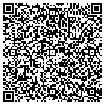 QR-код с контактной информацией организации ОРЕНБУРГСКИЙ БРОЙЛЕР