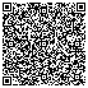 """QR-код с контактной информацией организации ООО """"Джаз-клуб"""""""