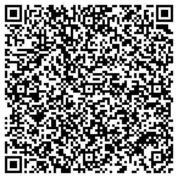 QR-код с контактной информацией организации Каркаспромстрой, ООО