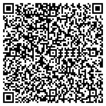QR-код с контактной информацией организации Тигер, ООО