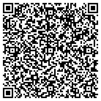 QR-код с контактной информацией организации Югум, ООО