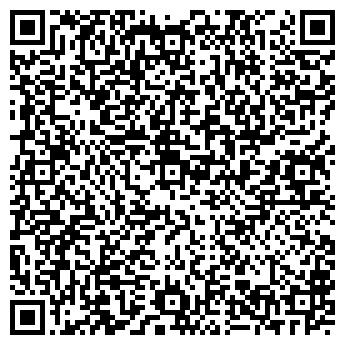 QR-код с контактной информацией организации Квадранс, ООО