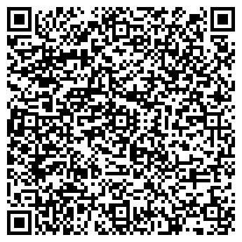 QR-код с контактной информацией организации Миростат, ЧП
