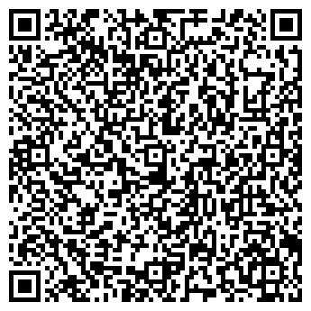 QR-код с контактной информацией организации Шевер, ЧТУП