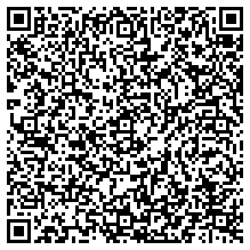 QR-код с контактной информацией организации Аквантис, ЧПУП