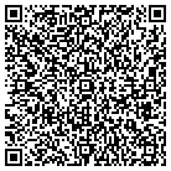QR-код с контактной информацией организации Оспаз, ПЧУП
