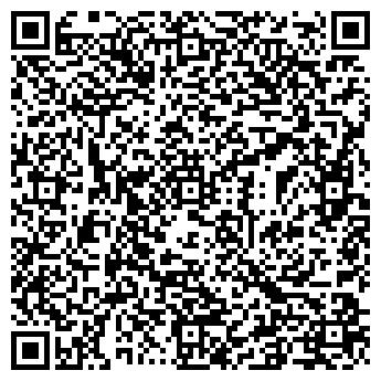 QR-код с контактной информацией организации Индустрія-інох