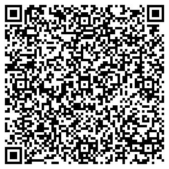 QR-код с контактной информацией организации Общество с ограниченной ответственностью ЛЕДО