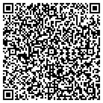 QR-код с контактной информацией организации NB Amps