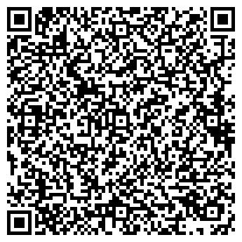 QR-код с контактной информацией организации Общество с ограниченной ответственностью ООО «Будсервис»