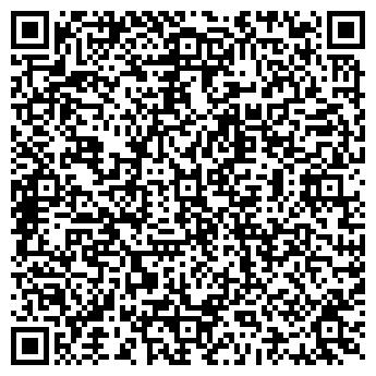 QR-код с контактной информацией организации SAN Group