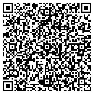 QR-код с контактной информацией организации «AMBERAMA»