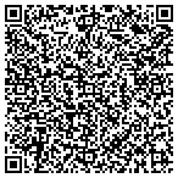 QR-код с контактной информацией организации Общество с ограниченной ответственностью ООО «ШТРИХ-М Украина»