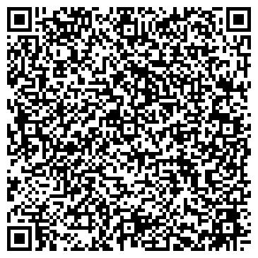 QR-код с контактной информацией организации Интернет-магазин «Фейерверк», Общество с ограниченной ответственностью