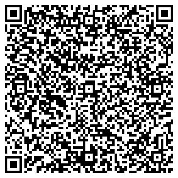"""QR-код с контактной информацией организации МЦ """"Юность"""""""