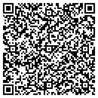 QR-код с контактной информацией организации LED-Panel