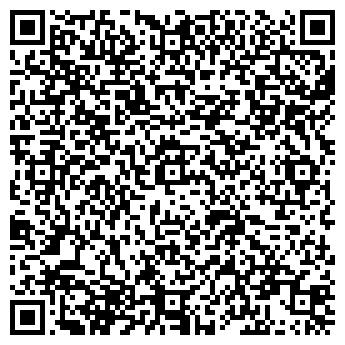 QR-код с контактной информацией организации Частное предприятие Каменяр
