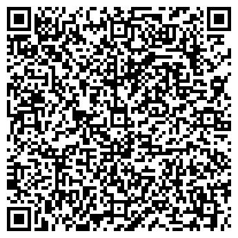 """QR-код с контактной информацией организации Компания """"Забава"""""""