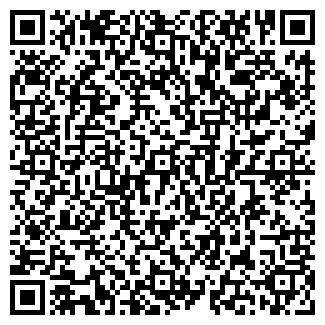 QR-код с контактной информацией организации Камінь сонця