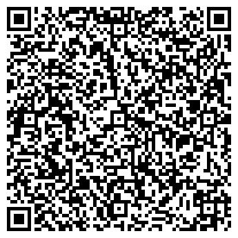 QR-код с контактной информацией организации Анна Малюга