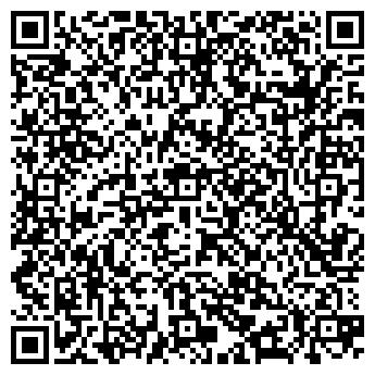 QR-код с контактной информацией организации Субъект предпринимательской деятельности Мельник О. А., ЧП