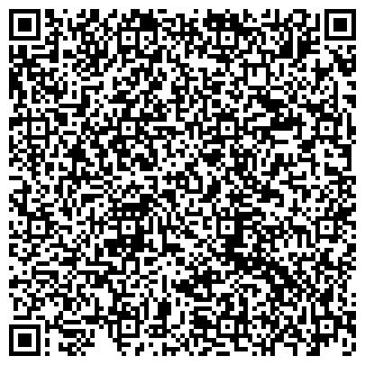 QR-код с контактной информацией организации Интернет- магазин AfterTech