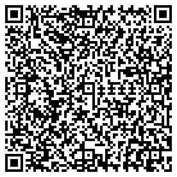 QR-код с контактной информацией организации Itallinea