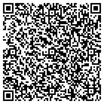QR-код с контактной информацией организации Ф-Комплект, ООО