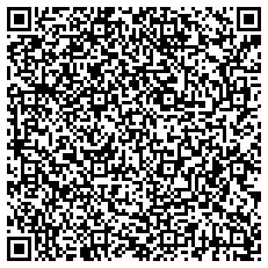 QR-код с контактной информацией организации Промшина, ООО