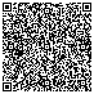 QR-код с контактной информацией организации ФОП Терентьев Дмитрий