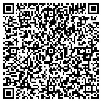 QR-код с контактной информацией организации Т-МАХ, ООО