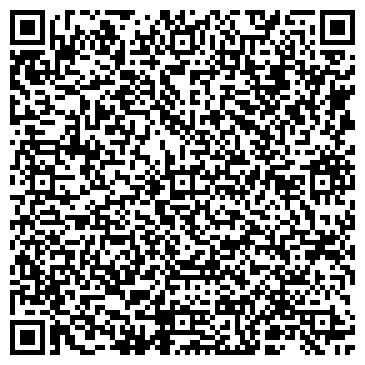 QR-код с контактной информацией организации Водо-Строй, ЧП