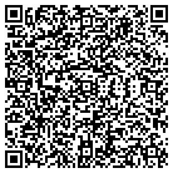 QR-код с контактной информацией организации Электрод, ЧП