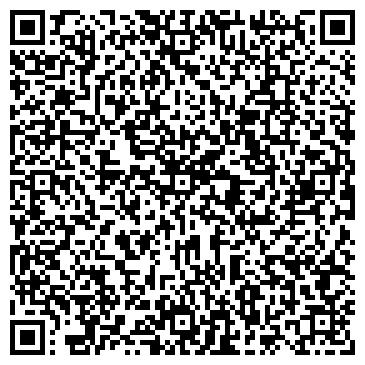 QR-код с контактной информацией организации Укртехносплав, ЧП