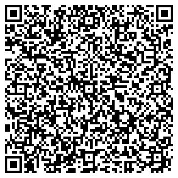 QR-код с контактной информацией организации Теплохолод НПО, ООО