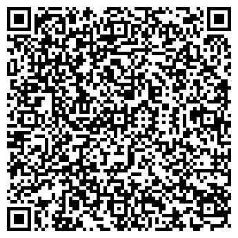 QR-код с контактной информацией организации Зидит, ООО