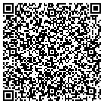 QR-код с контактной информацией организации Алания-Запад, ЧП
