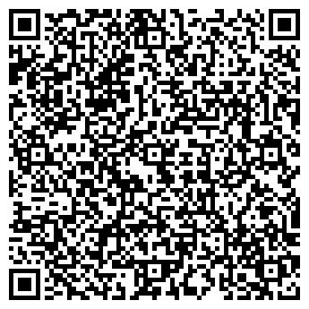 QR-код с контактной информацией организации ДЮСО ООО