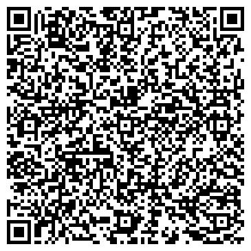 QR-код с контактной информацией организации iAMstyle