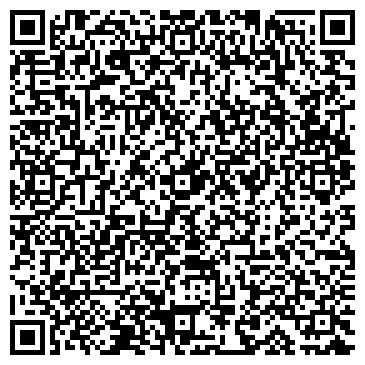 QR-код с контактной информацией организации СПД Фадеев Олег Сергеевич